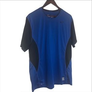 Size XL Men's Nike Fitted Activewear Tshirt